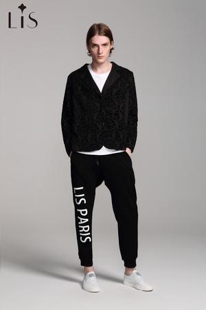 Flower Suit Jacket M